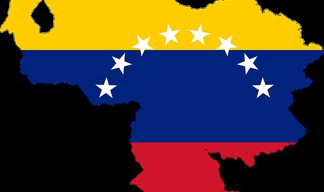 Venezuelan Protesters in Capital Demanding for Re-elections