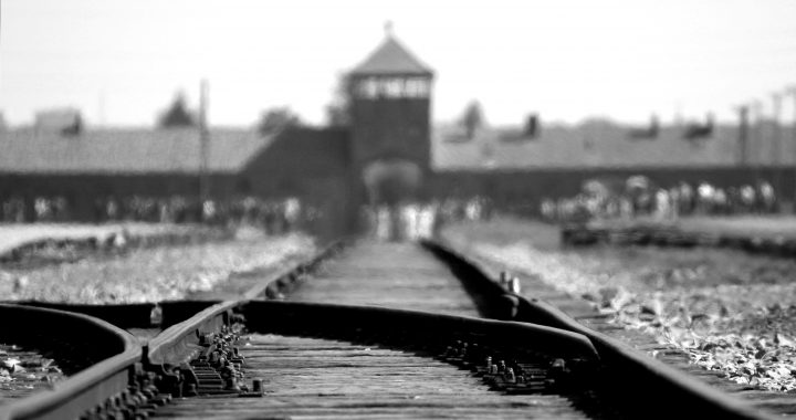 Red Bubble Came Under Fire for Promoting Auschwitz-Themed Clothing and Accessories