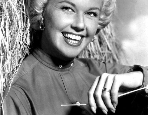 Doris Day Celebrated her Last Birthday Not Long Before Her Death