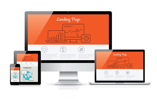 How To Create a Landing Page That Will Convert