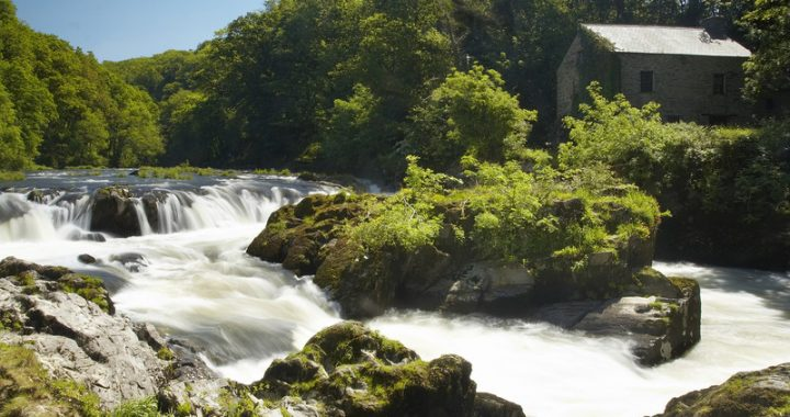 The best Adventure Activity holidays in Wales