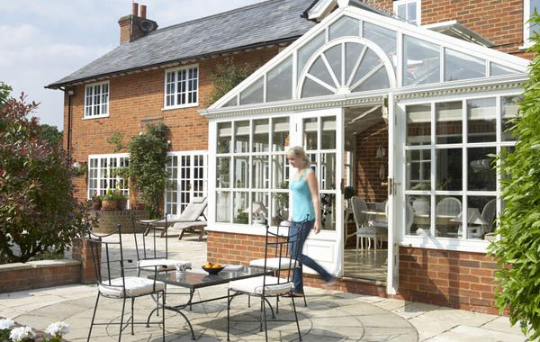 10 Mistakes to Avoid When Building a Conservatory