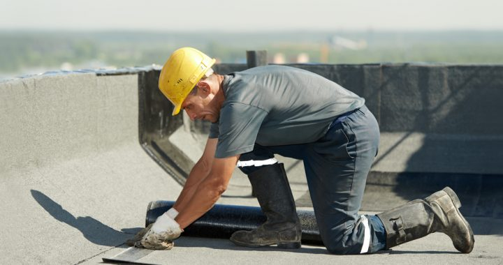 Repairs to remain the number one reason for a new flat roof 2020 and beyond