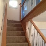 How to replace an indoor staircase step by step