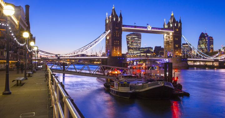 Why You Should Hire a Boat on the Thames River