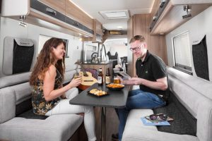 Motor Home Style
