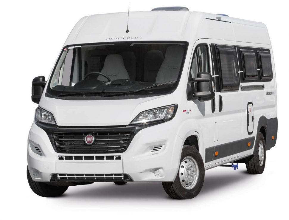Motorhome Hire Costs