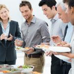 7 Reasons to Hire a Dedicated Office Caterer