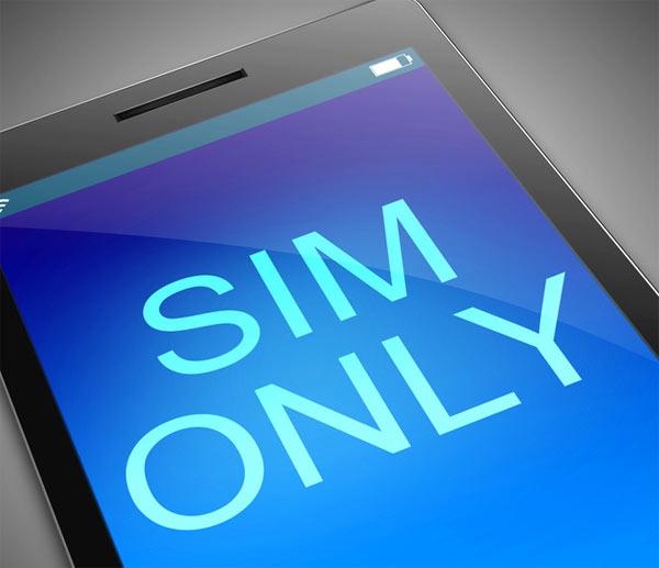 Sim Only Deals