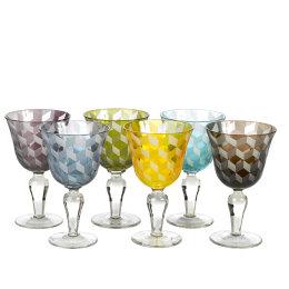Pols Potton glassware range