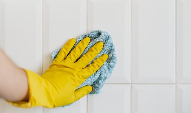The Homeowners Guide to Cleaning Bathroom Tiles