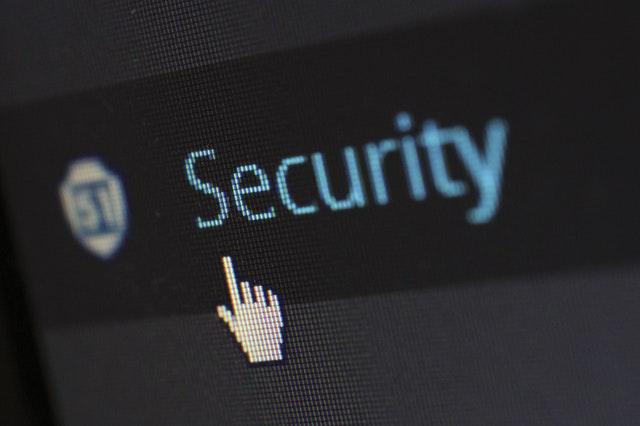 cyber essentials certificate security