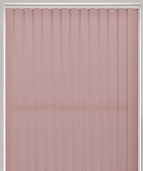 Alternative to vertical blinds for patio doors