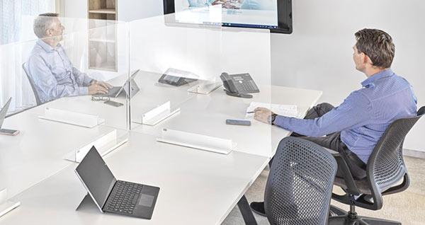 Office Design in Covid 19 World