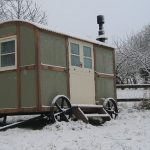 Do you need planning permission for shepherds huts