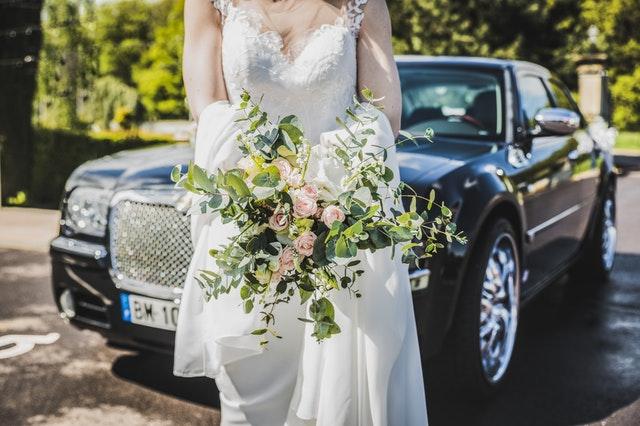 wedding car hire tips