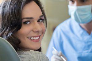private dentist treatment