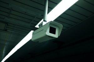 business premises CCTV