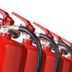 Choosing the right fire extinguisher for your business