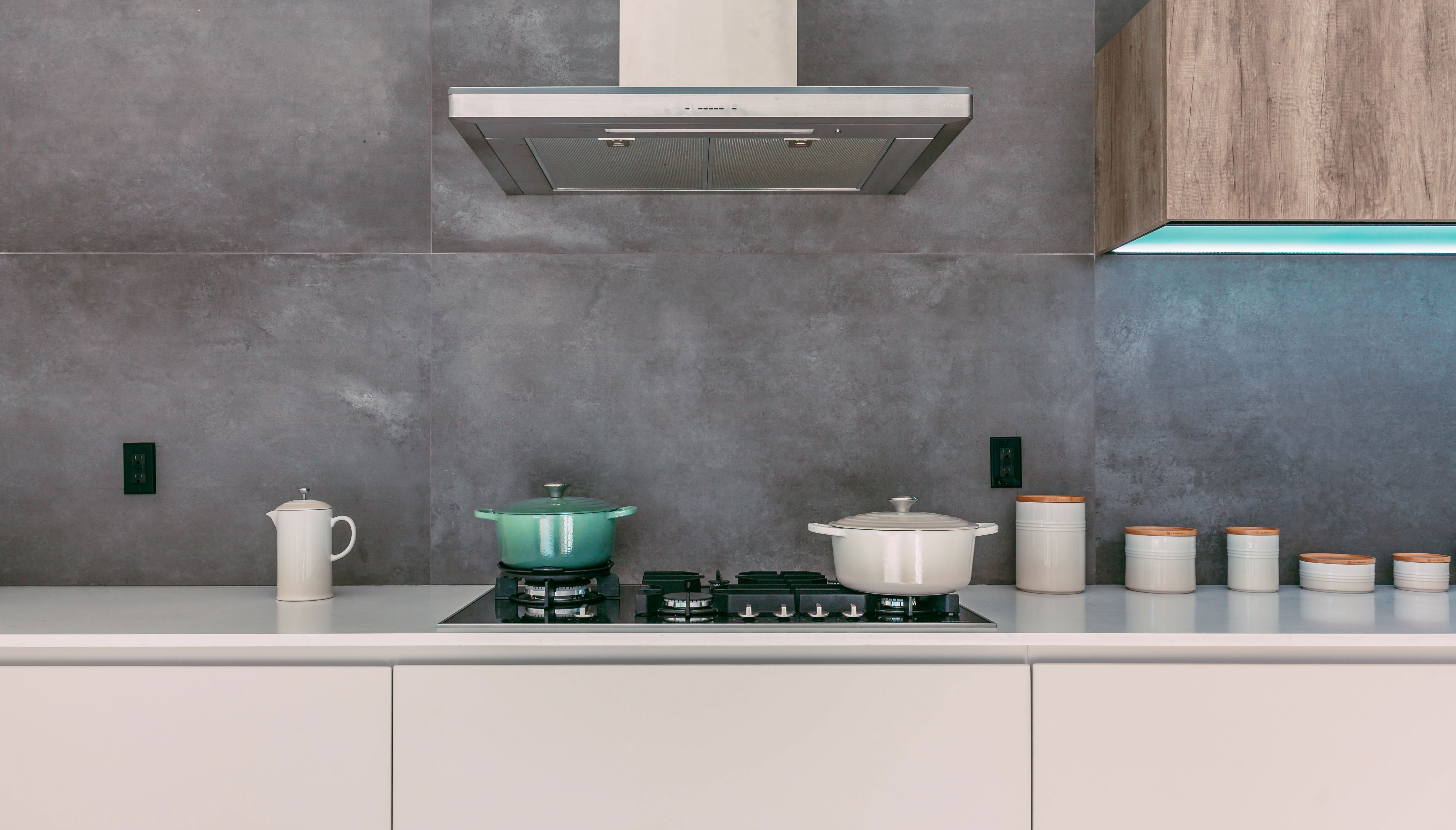 Can You Use Plastic Cladding in Kitchens?