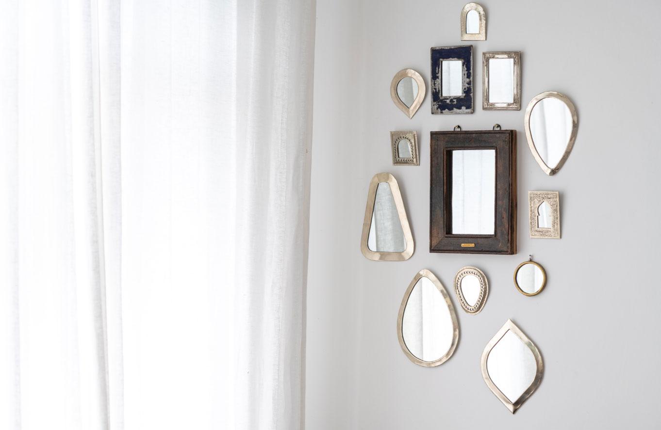 bespoke mirror