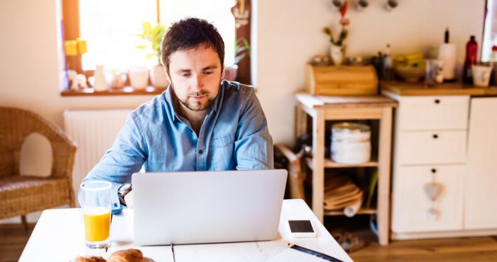 The Reasons For and Against Working From Home after the Pandemic