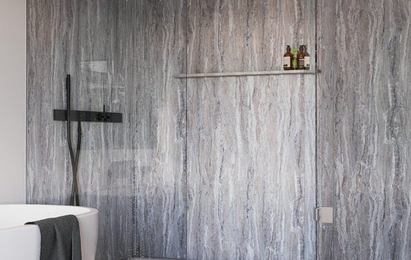Choosing the Right Wall Panels for Your Bathroom