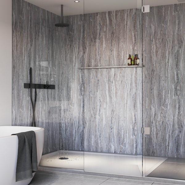 bathroom wall panel