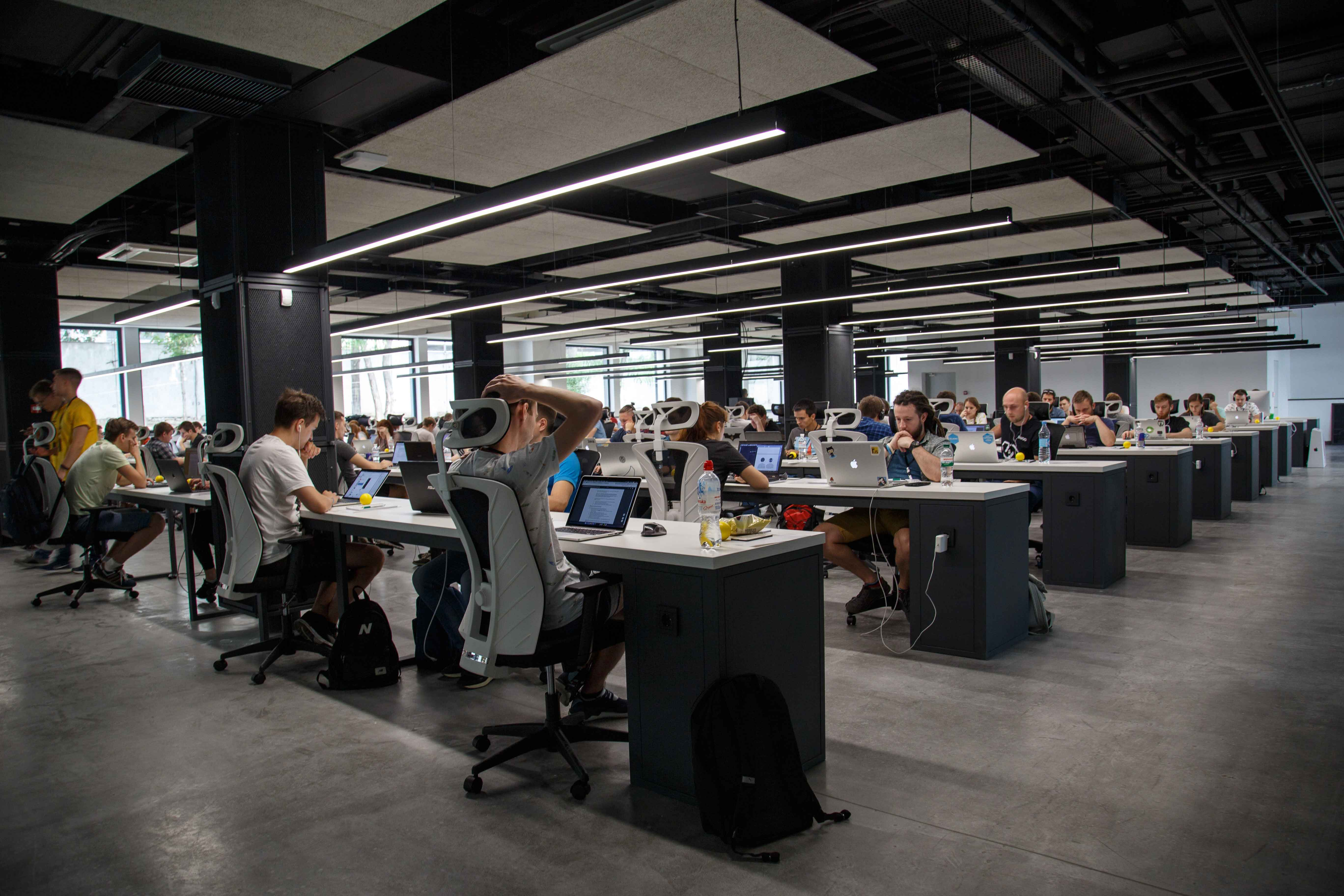 How to Choose an Office Space