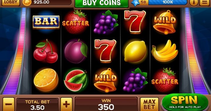 Online Slots – what do you need to know?